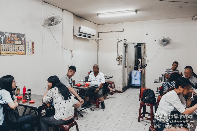 無名什錦綜合湯店【基隆美食】|在地推薦孝三路人氣小吃麵店;整碗綜合湯滿滿是料 @黃水晶的瘋台灣味