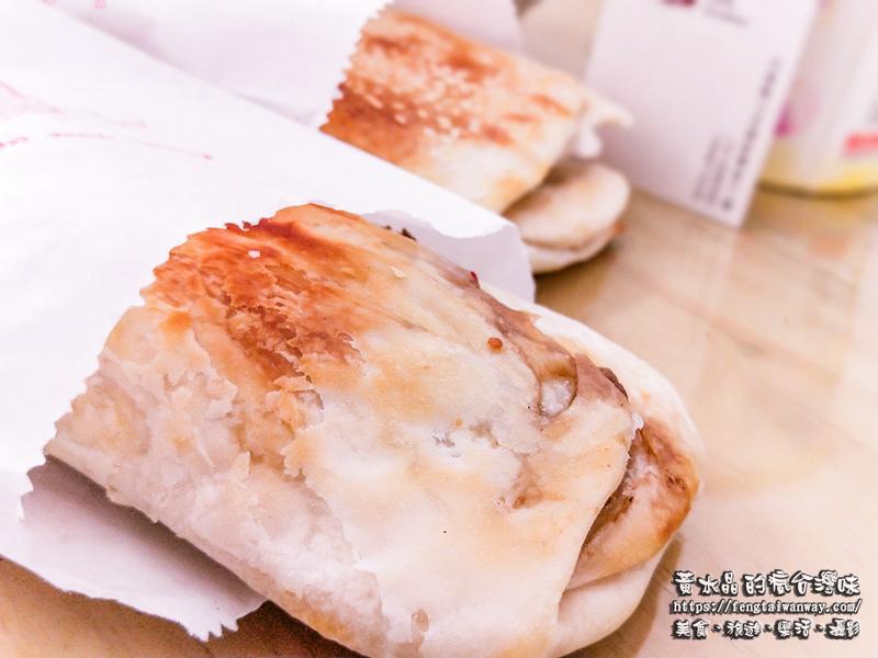 玉里北方燒餅早餐店【玉里美食】|隱藏版人氣必吃50年創始老店;蔥爆牛肉實在創意在地人推薦 @黃水晶的瘋台灣味