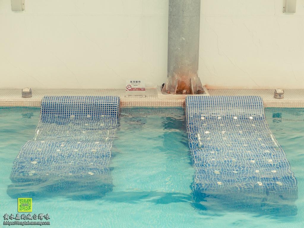 冠翔世紀溫泉會館【礁溪溫泉】|宜蘭優質戶外大眾池;親子溜滑梯溫泉水療SPA @黃水晶的瘋台灣味