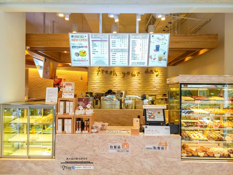 金礦咖啡桃園復興店【桃園咖啡】|桃園站前連鎖咖啡店;這家24小時營業,一訪加二訪 @黃水晶的瘋台灣味